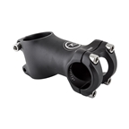 Sunlite Threadless Alloy Road Stem, 60 x 26, +/- 17 Degrees, Black