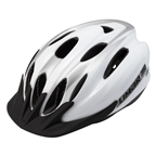 Limar 560 All Around Helmet, White/Silver, Large