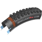 Kenda Hellkat AGC Tire - 29 x 2.4, Tubeless, Folding, Black, 60tpi