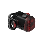 Lezyne Femto USB Drive Rear Light, Black