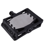 MagLOCK Stealth Magnetic Pedal, Black