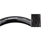 Maxxis Overdrive DC/SS Wire Bead Tires, 700 x 32, Black