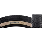 Maxxis Grifter DC/SW Folding Tire, 20 x 2.1, Black