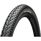 Continental Race King Tire - 29 x 2.2, Clincher, Folding, Black, ShieldWall