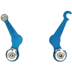 Paul Component Engineering Touring Cantilever Brake - Blue