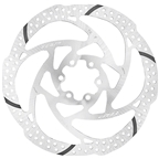 TRP 41 203mm, 2.3mm thick 6-Bolt rotor, for use with G-Spec DHR Disc Brakes