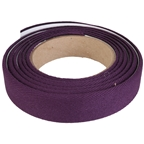 Newbaum's Padded Cloth Bar Tape, Eggplant