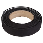 Newbaum's Padded Cloth Bar Tape, Black