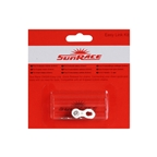 Sunrace CNQ09 Quick Link For 9sp Chains (1 Set)