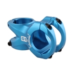 Octane One Tone Stem, 35mm x 45mm, Blue