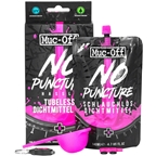 Muc-Off No Puncture Tire Sealant Kit 140ml Kit
