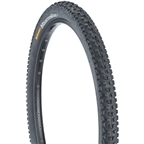 Continental Mountain King Tire - 26 x 2.3, Clincher, Folding, Black, ShieldWall