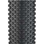 Schwalbe G-One Allround Tire - 700 x 38, Tubeless, Folding, Black/Tan, Performance Line, Addix