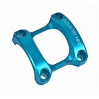 Industry Nine A35 Stem Faceplate, Turquoise