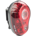 Planet Bike Rojo 100 Taillight - USB Rechargeable, Red