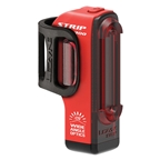 Lezyne Strip Drive Pro Taillight, Red