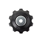 Sunrace SP850 10 Tooth Rear Derailleur Pulley, Resin