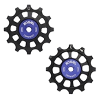Kogel Full Ceramic Derailleur Pulleys, Shimano OS Full Ceramic