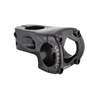 Box One Front Load Stem, 48mm x 31.8mm x 28.6mm, Black