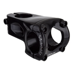 Box One Front Load Stem, 53mm x 31.8mm x 28.6mm, Black