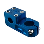 SE Bikes Narler Stem, 55mm x 22.2mm x 28.6, Blue