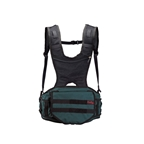 Henty Enduro Backpack with 3L Bladder, Green