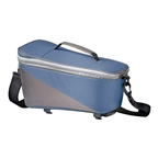 Racktime Talis Trunk Bag, Blue
