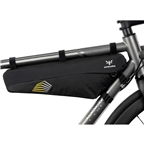 Apidura Racing Frame Pack (4L), Black