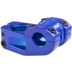 Sunday Freeze Top Load Stem, Translucent Blue, 22.2 Clamp