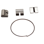 Halo Replacement Pawl And Spring Kit, DJD Bush Drive Rear