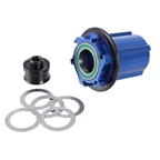 Tune Mag170 Rear Hub Cassette Body, Campy - Blue
