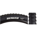 "Maxxis Beaver DC 29"" x 2"" Wire Bead Tire, Black"
