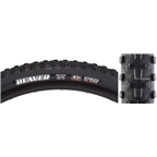 "Maxxis Beaver DC/EXO/TR 29"" x 2"" Tubeless Folding Tire, Black"