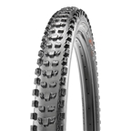 """Maxxis Dissector 3CT/EXO/TR 29 x 2.4"""" Tubeless Folding Tire, Black"""