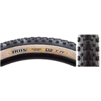 "Maxxis Ikon EXO/TR Tubeless Folding Tire, 27.5 x 2.2"", Black"