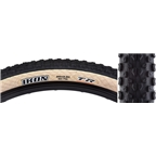 "Maxxis Ikon TR Tubeless Folding Tire, 29 x 2.2"", Black"