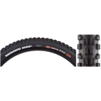 "Maxxis Minion DHF 3CT/TR/DD/WT Tubeless Folding Tire, 29 x 2.5"", Black"