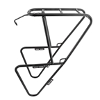 "Tubus Grand Expedition Front Rack, 26""/700c, Black"