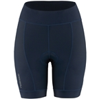 Garneau Optimum 2 Short - Dark Night, Women's