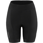 Garneau Optimum 2 Short - Black, Women's