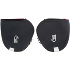 Bar Mitts Dual Position Extreme Road Pogie Handlebar Mittens - Internally Routed Campy/SRAM Black