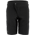 Garneau Dirt 2 Junior Short - Black, Junior