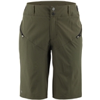 Garneau Latitude 2 Short - Forest Night, Women's