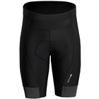 Sugoi Evolution Zap Shorts - Black, Men's