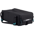MSW Blacktop Trunk Bag, Black