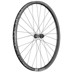 "DT Swiss EXC 1200 Spline 30 Front Wheel - 29"", 15 x 110mm Boost, Center-Lock, Black"