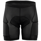 Sugoi Formula FX Liner Shorts - Black, Men's