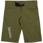 Sombrio V'Al 2 Shorts - Moss, Women's