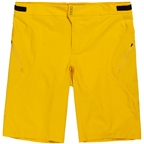 Sombrio Highline Shorts - Mustard, Men's