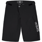Sombrio Rebel Shorts - Black, Women's